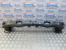 BMW X5 X6 Rear Crash Bar Bumper Support Reinforcement E70 E71 13/11