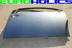 OEM Volkswagen VW Beetle 01-10 Right Front Passenger Door Shell GRAY *FREIGHT*