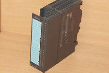 Siemens Simatic S7  6ES7 321-7BH80-0AB0  //  6ES7321-7BH80-0AB0  E-Stand:03