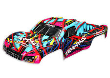 Traxxas TRX5849 Karosserie Slash 4x4 Hawaiian, lackiert - Decals