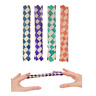 1-50 Chinese Finger Traps Kids Party Bag Fillers Children's Prize Toy Gift Loot