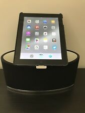 BOWERS & Wilkins Zeppelin Mini iPod Dock Altoparlanti + Nuovo Bluetooth Android o iPod