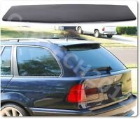 BMW 5 Series E39 Estate Rear Roof Spoiler, tuning