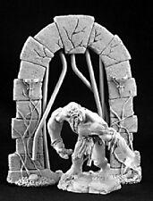 Ghast & Crypt Reaper Miniatures Dark Heaven Legends Undead Zombie Demon Monster