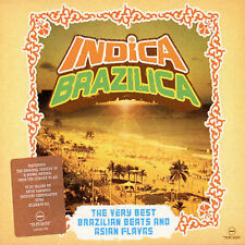 VARIOUS ARTISTS - INDICA BRAZILICA NEW CD