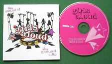 Girls Aloud Sound Of Greatest Hits inc Sound Of the Underground + CD