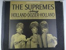 Supremes Sing Holland Dozier Holland (Motown – S-650)