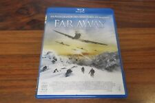 FAR AWAY            -- BLU RAY + DVD