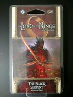 The Black Serpent; Haradrim Cycle; Lord of the Rings LCG  FFG
