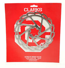 Mountain Bike Disc Brake Rotor MTB 180mm Ultra 180SL 132 grams