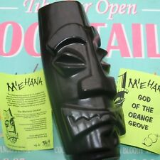 Hawaii Tiki Masque 15 modèles wandbrett 100 cm Wandschild Bouclier Mers du Sud Aloha