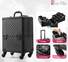 Extra Large Professional Makeup Trolley Beauty Cosmetics Box Hairdressing Nail