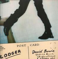 David Bowie(A-2/B-2 Vinyl LP Gatefold)Lodger-RCA Victor-BOW LP 1-UK-197-VG/NM