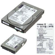 HP BD03674555 Compaq SCSI 10K RPM 36GB 176497-B21