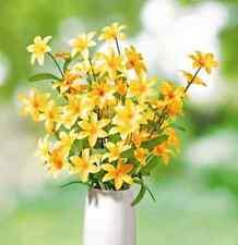 Ramo de Flores con amarillos Flores - Altura Aprox. 51 cm - Flores artificiales