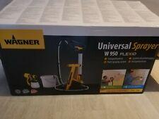 Wagner Universal Sprayer W950 Flexio