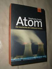 Atom von Stephanie Cooke (2011, Taschenbuch)