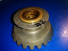 gear 25018 evinrude      gearcase parts 25019 johnson  25hp (25 ccc)