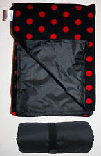 SPECIAL NEEDS disabled CHANGING MAT travel massage washable waterproof FLEECE