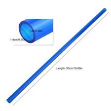 Acrylic 10x14mm Water Cooler Rigid Tube Hard Horse Pipe for Water Cooling System