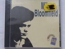 "CD MIKE BLOOMFIELD ""ORIGINAL BLUES HISTORY""  10 TITRES, OCCASION, TRES BON ETAT"