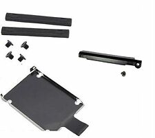 IBM Lenovo ThinkPad X200 X200s X201 X201s HARD DRIVE CADDY COVER & Screw