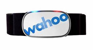 Wahoo Tickr 2 Gen. Herzfrequenzmesser Bluetooth Smart & ANT+ Pulsmesser