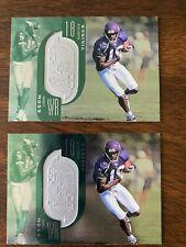 1998 Randy Moss Rookie - RC Lot (SPx, Topps Finest) - PSA 10?