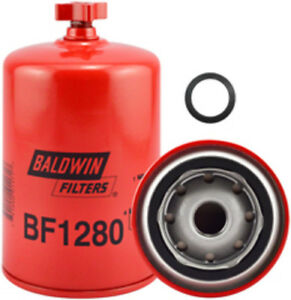 Fuel Water Separator Filter Baldwin BF1280