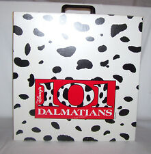 Vintage Disney 101 Dalmatians McDonald's Happy Meal Display Set Nib