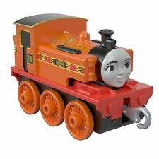 Thomas & Friends ~ Trackmaster Push Along ~ Nia Die-Cast Engine