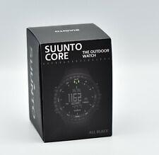 Suunto Unisex Core Outdoor-Uhr für alle Höhenlagen, Höhenmesser, Barometer NEU