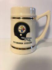 Super Bowl Champions Pittsburgh Steelers Beer Stein / Beer Mug