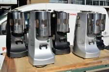 Mazzer Robur Manual. Various grinders in used condition & full working order.