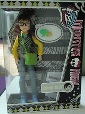 Monster High JACKSON JEKYLL RAR !!! Sammler