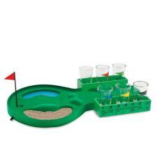 Kit de jeu de golf pour boisson
