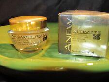 AVON  Anew Ultimate 7S Night Gold Emulsion GEL HUMECTANTE 50ml - 1.7oz. NIB