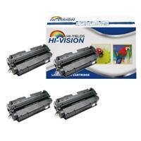 4PK S35 7833A001AA Toner For Canon FX8 ImageCLASS D320 D340 FAXPhone L170 L400