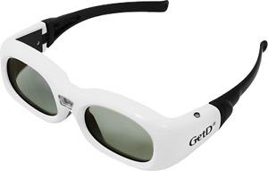 Kids 3D Glasses Active Shutter for Optoma Acer Sony BenQ 3D Projector DLP-Link