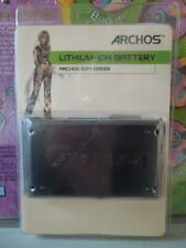 New Genuine OEM Archos Lithium-Ion Battery Pack #500878 for Archos 504 Series