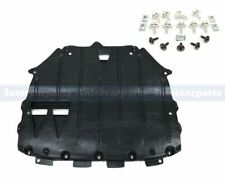 Undertray Under Engine Cover Shield + Fitting Kit for Audi TT Mk 2 2006-2016