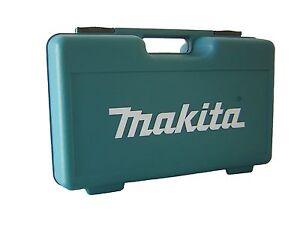 Makita Transportkoffer 824985-4 für kleine Winkelschleifer 115/125 mm Leerkoffer