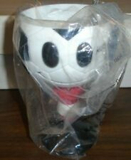 Dairy Queen Collectible Soccer Ice Cream Bowl Cup Goblet