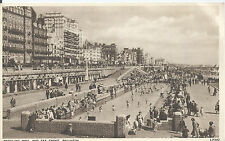 Collectable Brighton & Hove Post-War English Postcards (1945 - Present)