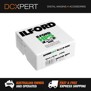 ILFORD HP5 PLUS ISO 400 35MM X 30.5M ROLL B&W FILM (1656031)