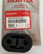 Genuine Honda Front Insulator 18215-S3V-A12