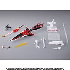 METAL BUILD TACTICAL ARMS II L & TIGER PIERCE OPTION SET Gundam SEED BANDAI NEW