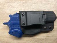 IWB Holster - Bersa Thunder - Adjustable Retention - 0 Deg Cant