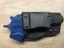 IWB Holster for Bersa Thunder 380 - Adjustable Retention - 0 Deg Cant
