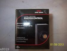 Photoelectric Eye Replacement for Boiler Furnace, Lawns, Controls Light